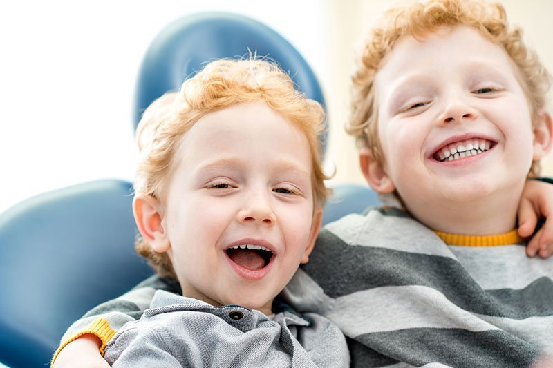 first dental treatment