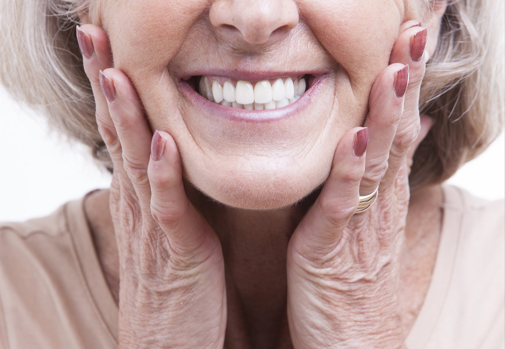 Eugene Oregon Dentist Dentures