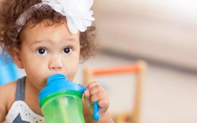 Stop Giving Your Babies Fruit Juice